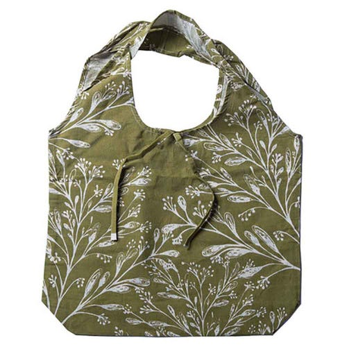 Apple Green Duck Hampi Bag - Branch Olive