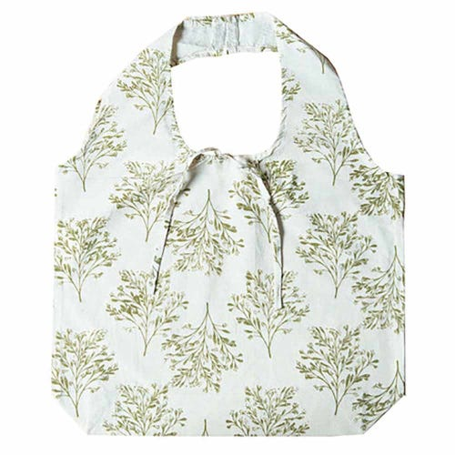 Apple Green Duck Hampi Bag - Tree Olive