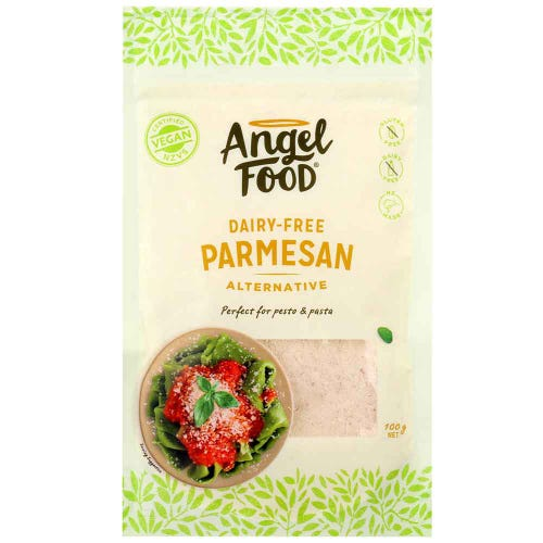Angel Food Parmesan Shaker (100g)