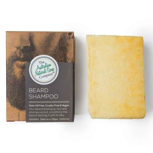 The ANSC Beard Shampoo (100g)