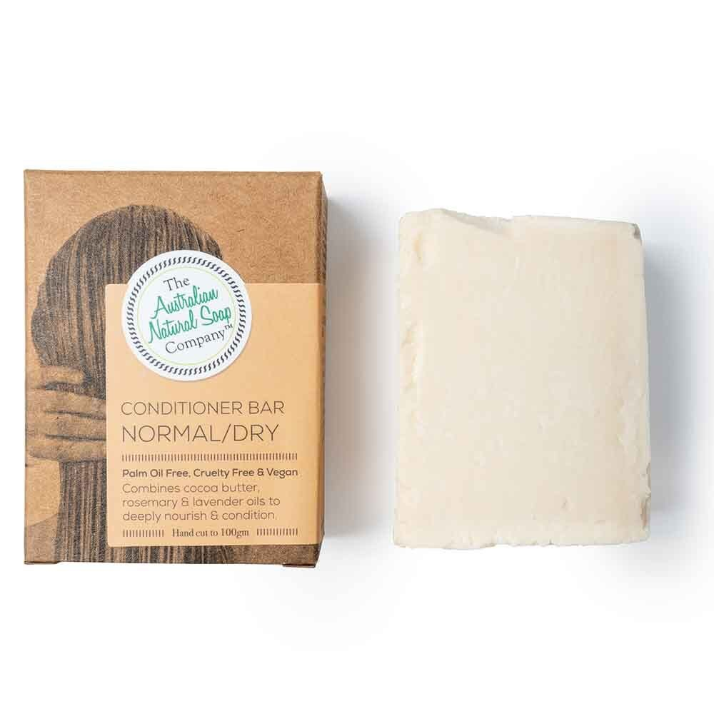 The ANSC Conditioner Bar Normal/Dry (100g)