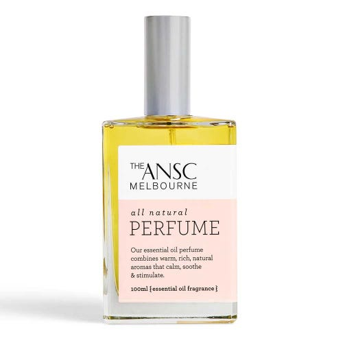 The ANSC Natural Perfume Pink (100ml)