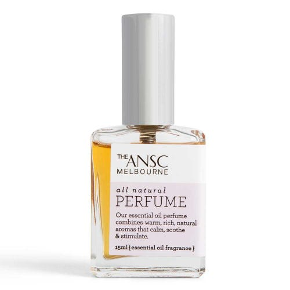 The ANSC Natural Perfume Purple (15ml)