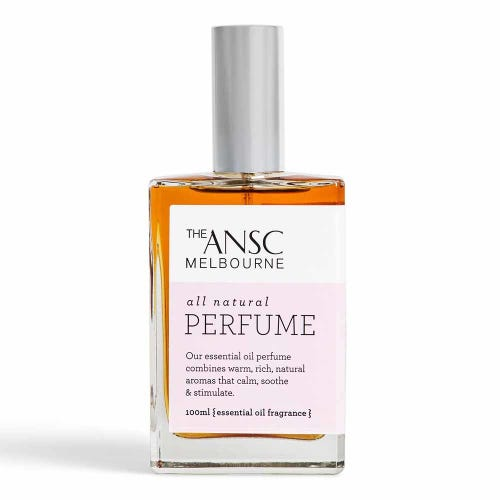 The ANSC Natural Perfume Purple (100ml)