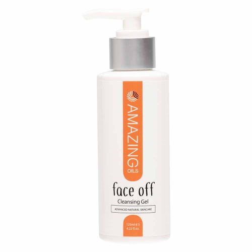 Amazing Oils Face Off Cleansing Gel (125ml)