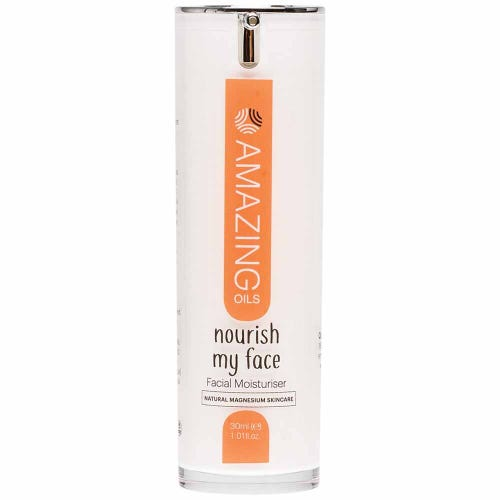 Amazing Oils Nourish My Face Moisturiser (30ml)