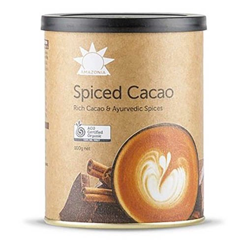 Raw Spiced Cacao Latte (100g)