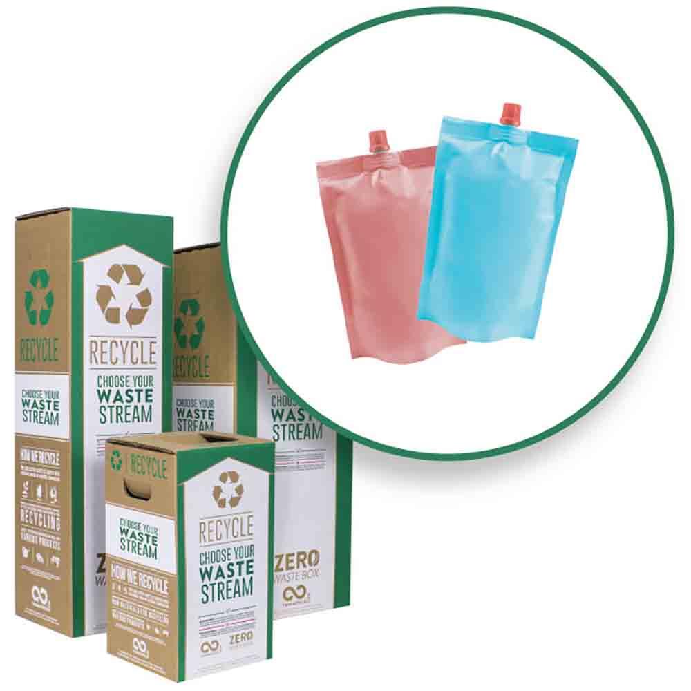 Terracycle Zero Waste Box Baby Food Pouches