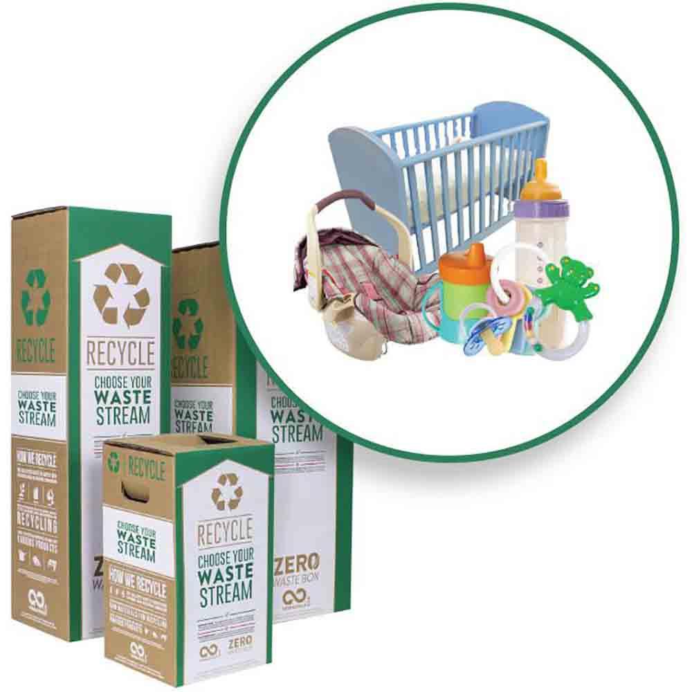 Terracycle Zero Waste Box Baby Gear