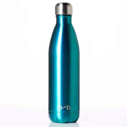 BBBYO Stainless Steel 500ml Bottle - Mint