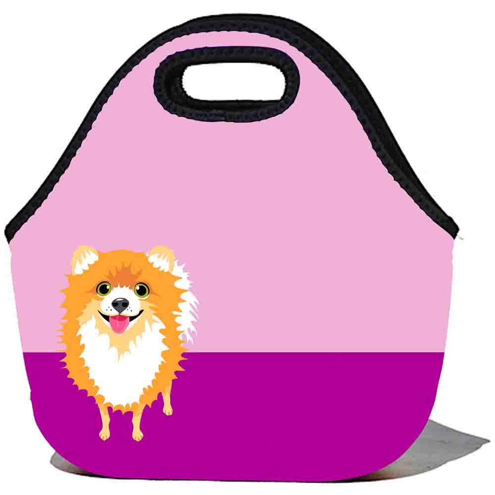BBBYO Kids Lunch Bag - Woof