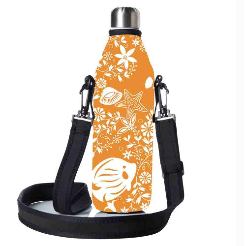 BBBYO Bottle Carry Cover 500ml - Clown Fish