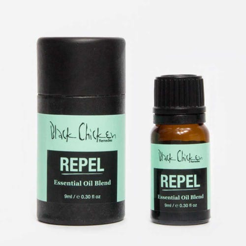 Black Chicken Remedies Essential Oil - Repel