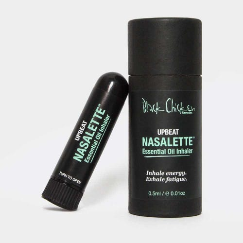 Black Chicken Remedies Nasalette Inhaler - Upbeat
