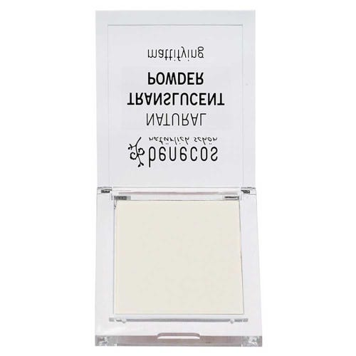 Benecos Natural Mattifying Translucent Powder (6.5g)