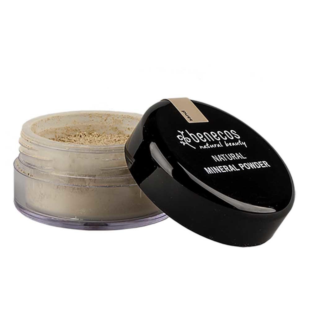 Benecos Natural Mineral Powder Sand (10g)