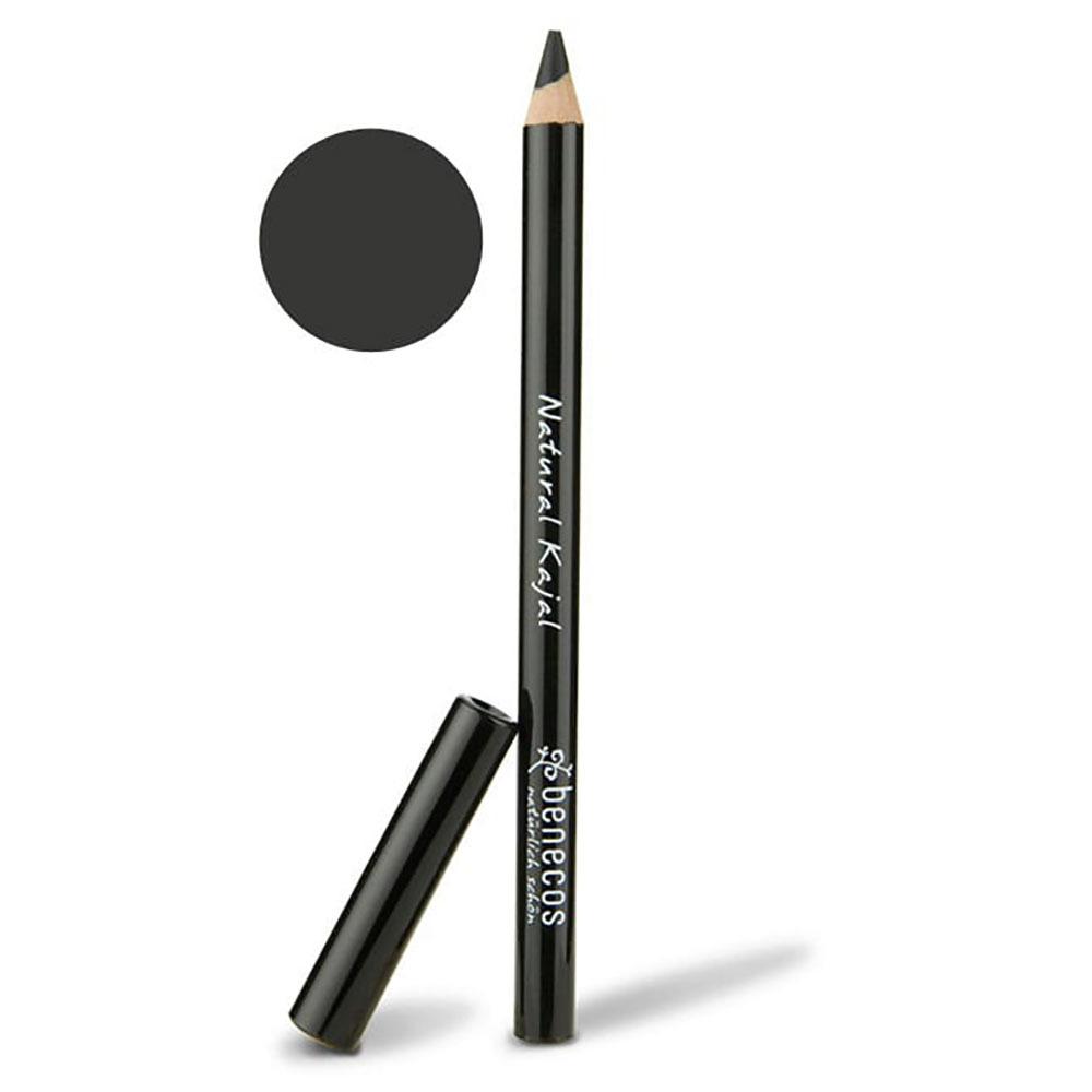 Benecos Natural Kajal Eyeliner Black