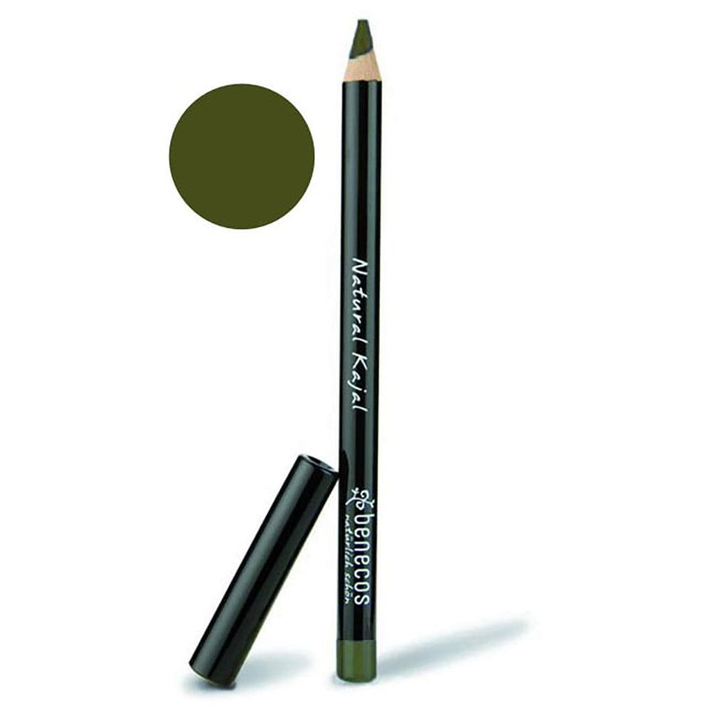 Benecos Natural Kajal Eyeliner Olive