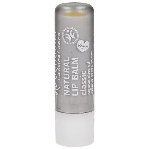 Benecos Natural Vegan Lip Balm Classic