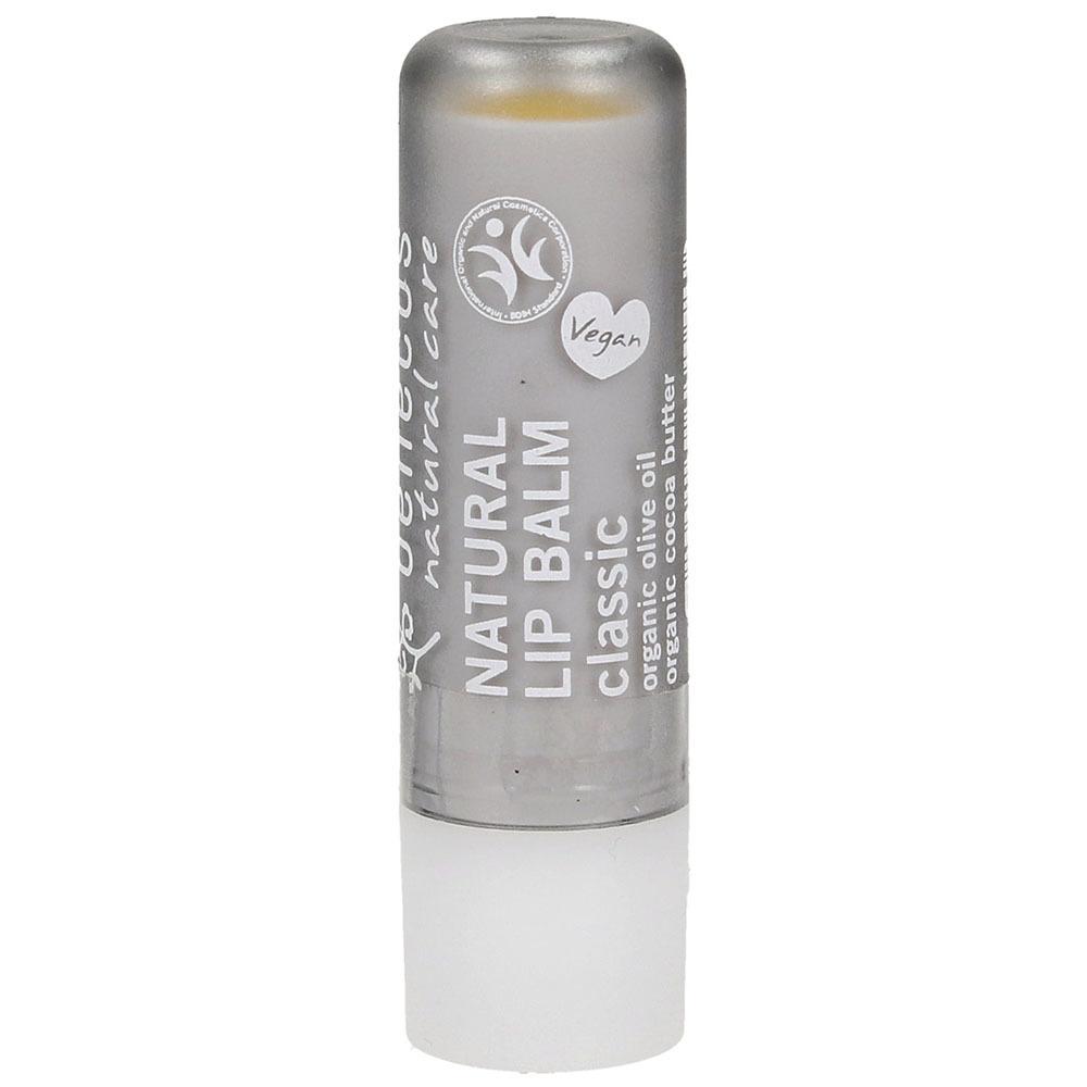 Benecos Natural Vegan Lip Balm Classic