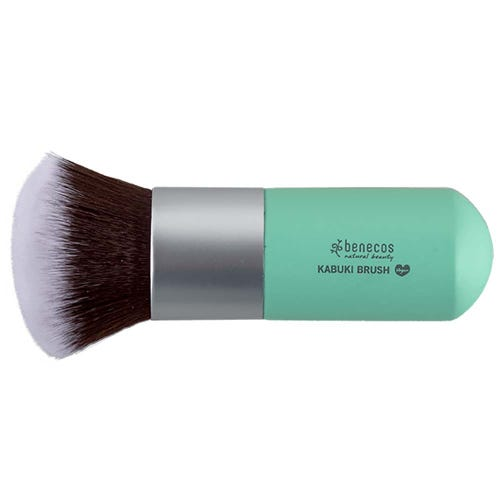 Benecos Vegan Kabuki Brush - Colour Edition