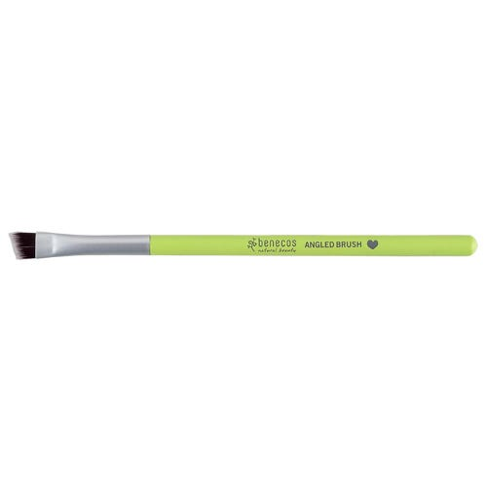 Benecos Vegan Angled Brush - Colour Edition