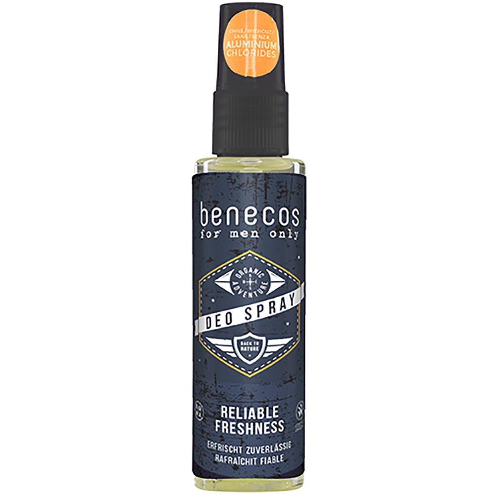 Benecos For Men Deodorant Spray (75ml)