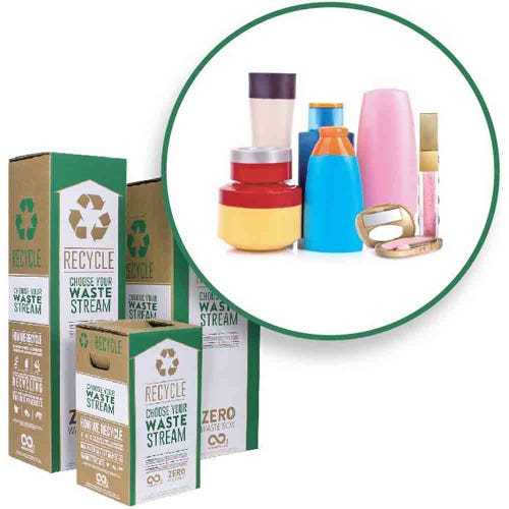 Terracycle Beauty Products Zero Waste Box
