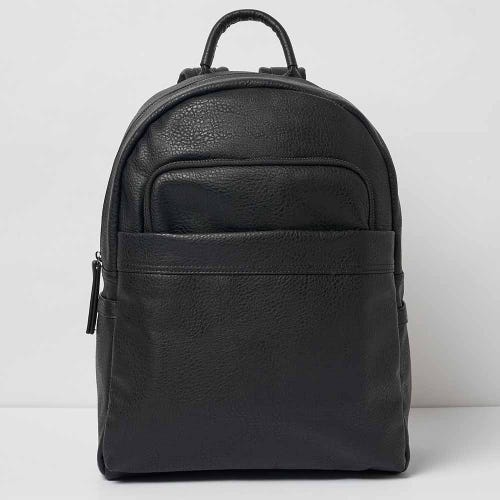 Urban Belong Backpack - Black