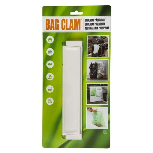 BioBag Bag Clams