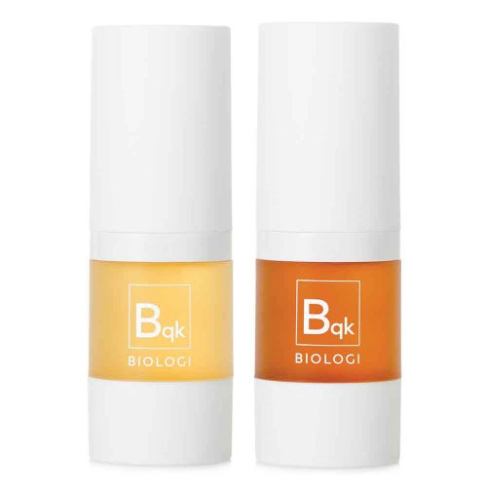 Biologi Bqk Radiance Face Serum (2 x 15ml)