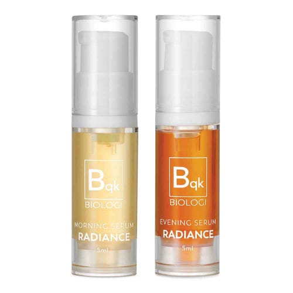 Biologi Bqk Radiance Face Serum (2 x 5ml)
