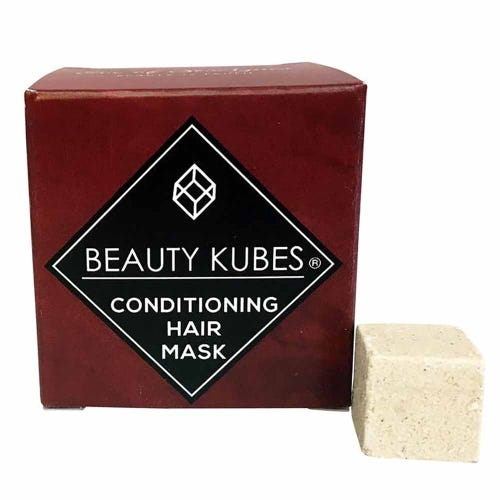 Beauty Kubes Conditioning Hair Mask (100g)