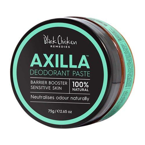 Black Chicken Remedies Sensitive Deodorant Paste (75g)