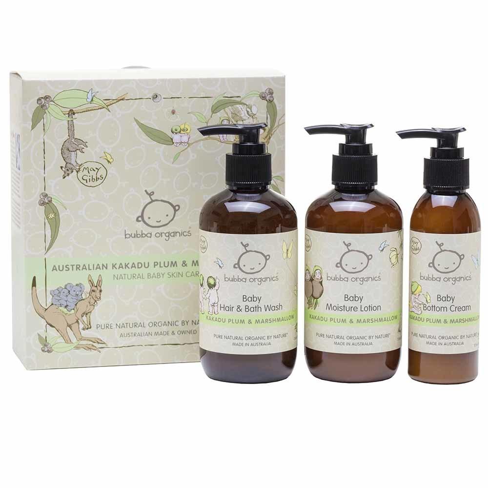 Bubba Organics Kakadu Plum Gift Box