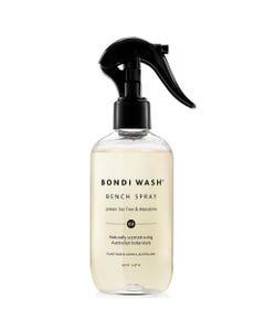 Bondi Wash Bench Spray Lemon Tea Tree & Mandarin   Flora & Fauna Australia