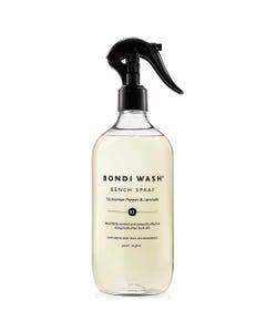 Bondi Wash Bench Spray - Tasmanian Pepper & Lavender   Flora & Fauna Australia