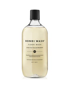 Bondi Wash Floor Wash Lemon Tea Tree & Mandarin   Flora & Fauna Australia