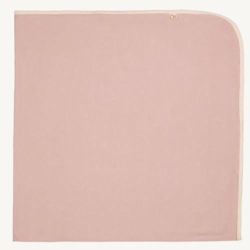 Boody Baby Stretch Jersey Wrap - Rose