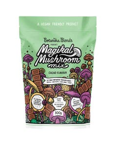 Botanika Blends Cacao Magikal Mushrooms (300g)