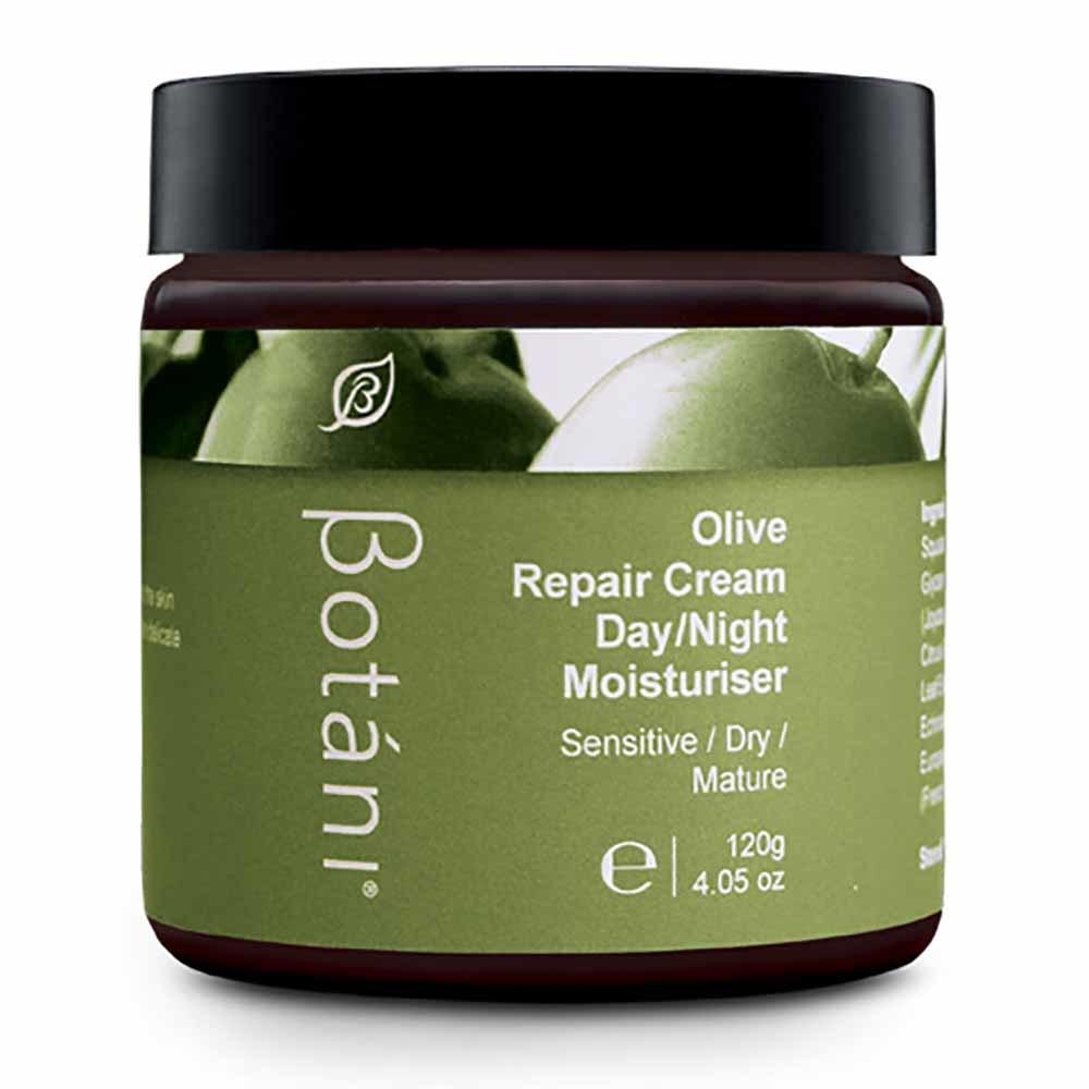 Botani Olive Repair Cream (120g)