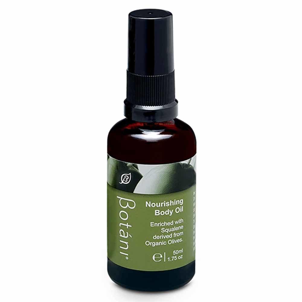 Botani Nourishing Body Oil (50ml)