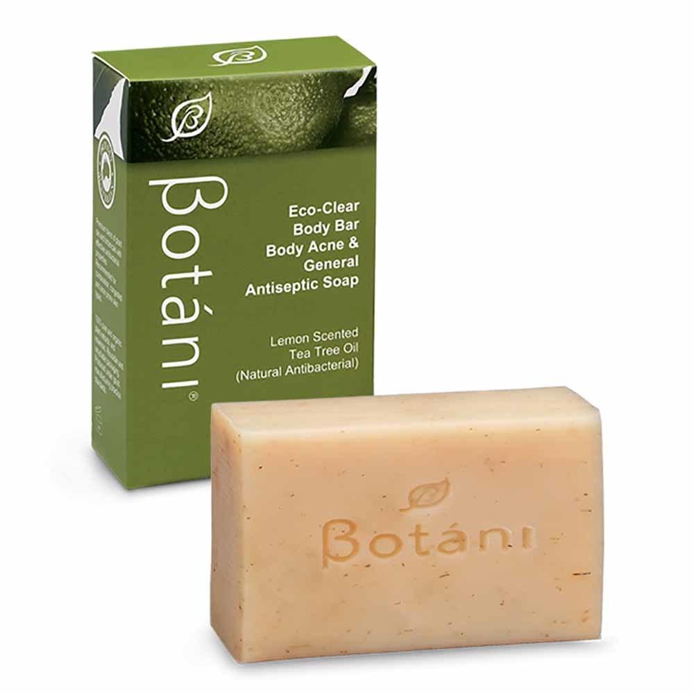 Botani Eco Clear Body Bar (125g)