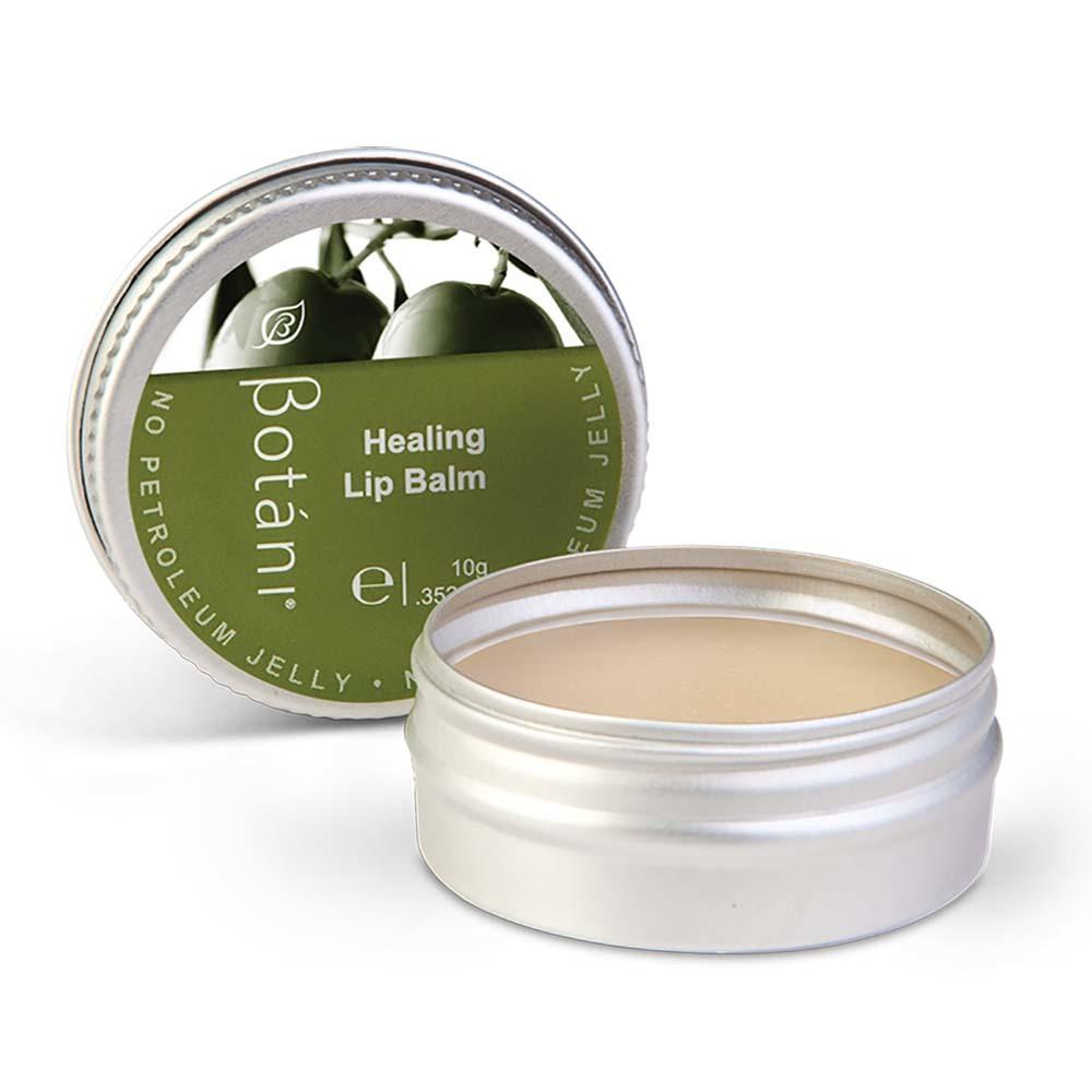 Botani Healing Lip Balm (10g)