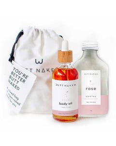 Butt Naked Rosey Cheeks Care Pack