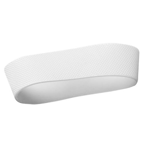 Bryteka Thermal Heat Band - White