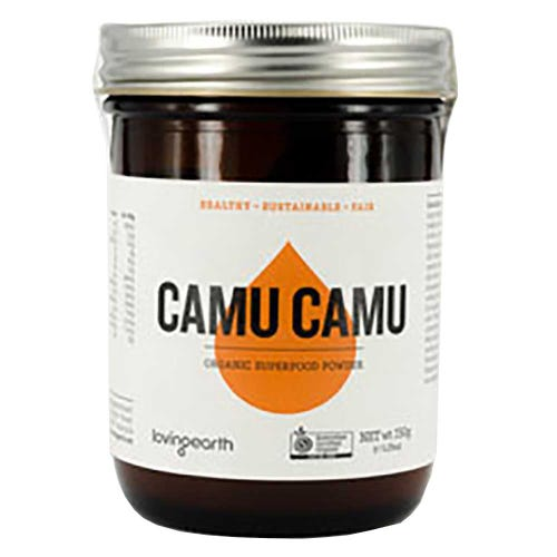 Loving Earth Camu Camu Powder (150g)
