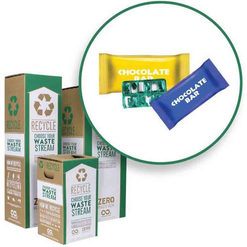 Terracycle Snack Wrappers Zero Waste Box