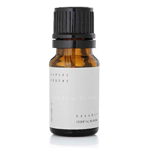Cedar + Stone Essential Oils Dreamer (10ml)