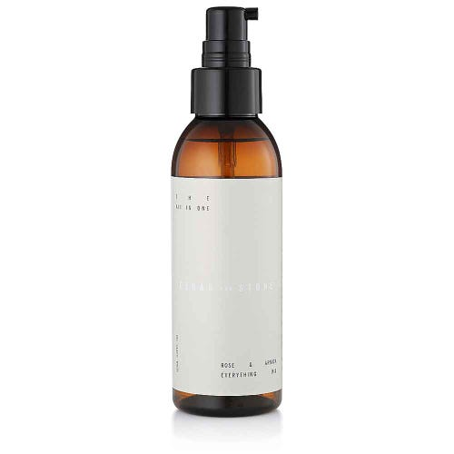 Cedar + Stone Everything Oil Arnica and Rose (125ml)